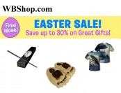 WBShop.com Easter Sale - Up to 30% off