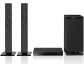 $200 off Panasonic Home Theater System w/ Wireless Subwoofer