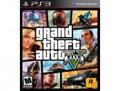 33% off Grand Theft Auto V - Playstation 3