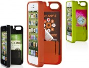 $12 off EYN Products Case for iPhone 5/5s, Multiple Colors