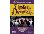 $136 off Upstairs, Downstairs: The Complete Series DVD