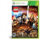 $25 off LEGO Lord of the Rings - Xbox 360