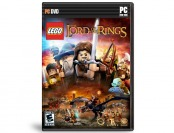 $25 off LEGO Lord of the Rings (Online Game Code)