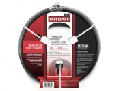 50% off Craftsman All Rubber Garden Hose 5/8 In. x 50 Ft.