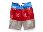 $21 off Joe Boxer Men's Swim Trunks - Star