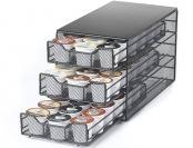 63% off Keurig Brewed 3-tiered Drawer, Holds 54 K-Cup Packs
