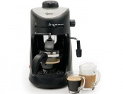 $50 off Capresso 303.01 4-Cup Espresso and Cappuccino Machine