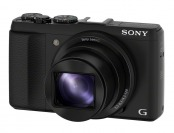 27% off Sony DSC-HX50V 20.4-Megapixel Digital Camera