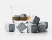 70% off 9-Pack Whiskey Stones