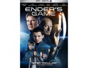 $20 off Ender's Game DVD
