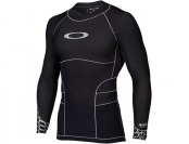 $115 off Oakley Blade Compression Top Mens Rash Guard