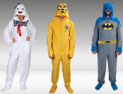 $13 off DC Comics and Character Unisex Union Suits, 9 Styles