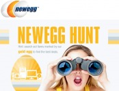 Newegg Hunt - Newegg Easter Sale - Tons of Great Deals