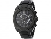$910 off Swiss Precimax Men's SP13023 Admiral Pro Black Watch