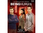 65% off Being Human: Season 1 (Blu-ray)