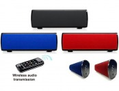 69% off Craig Bluetooth Wireless Stereo Speaker Bar