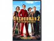 67% off Anchorman 2: The Legend Continues (DVD)