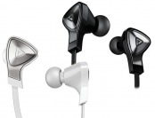 $75 off Monster DNA In-Ear Headphones, White or Black