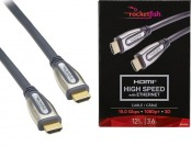 75% off Rocketfish RF-G1169 12' In-Wall HDMI Cable