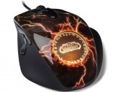 65% off SteelSeries World of Warcraft Legendary MMO Mouse