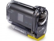 $130 off Sony Action Cam Wearable Camcorder w/ Built-In Wi-Fi