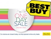 Huge Savings at the BestBuy.com Happy Easter 1-Day Sale