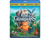 75% off Rise of the Guardians (Blu-ray + DVD + Digital)