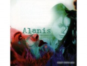 66% off Alanis Morissette: Jagged Little Pill (Audio CD)