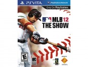 88% off MLB 12 The Show (PlayStation Vita)