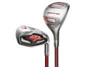$417 off Cobra Men's Baffler Hybrid Iron Golf Club Combo Set