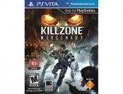60% off Killzone Mercenary (PlayStation Vita)