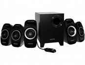 38% off Creative Inspire T6300 5.1 Multimedia Speaker System