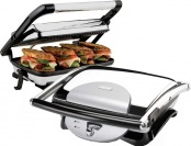 71% off De'Longhi CGH800 Contact Grill and Panini Press