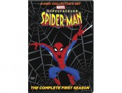 45% off The Spectacular Spider-Man: Season 1 DVD