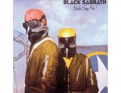 50% off Black Sabbath: Never Say Die! - CD