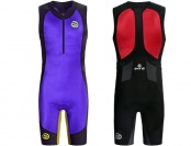 $205 off Skins Tri400 Men's Compression Triathlon Suit