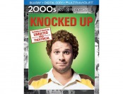 54% off Knocked Up (Blu-ray + Digital Copy + UltraViolet)