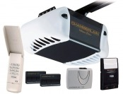 $70 off Chamberlain Whisper Drive 31/2 HP Garage Door Opener
