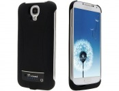 59% off LifeCHARGE Battery Case for Samsung Galaxy S 4 Cell Phones