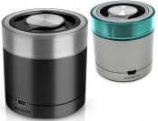 61% off iKANOO BT015 Portable Bluetooth Speaker, 3 Colors