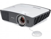 $220 off BenQ W770ST 3D 720p HD DLP Home Theater Projector