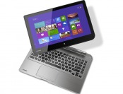 "$150 off Toshiba Satellite Click 2-in-1 13.3"" Touch-Screen Laptop"