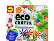 64% off ALEX Toys Craft Eco Crafts: 20 Earth-Friendly Projects