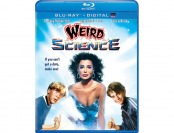 54% off Weird Science (Blu-ray + Digital Copy + UltraViolet)