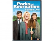 75% off Parks and Recreation: Season 1 DVD