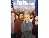 73% off Parks and Recreation: Season 2 DVD