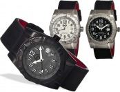 $1,110 off Shield Jarrod & Nuno Men's Watches, 7 Styles