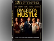 68% off American Hustle (DVD + Ultraviolet Digital Copy)