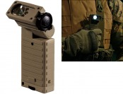 46% off Streamlight Sidewinder Military Tactical Flashlight