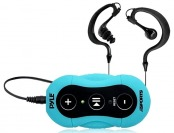 $82 off Pyle PSWP20BL Surf Sound Waterproof MP3 Player